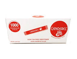 Canderel 1000s