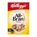 All Bran Flakes Box 1kg