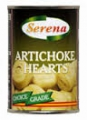 Artichoke Heart Liberty 400g