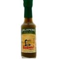 Bushman Jalapeno Chilli 125ml