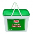 Chef Dress C&B L/Oil 20kg G/LID