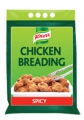 Chicken Spicy Breading Knorr 5kg