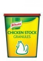 Chicken Stock KNORR 1kg