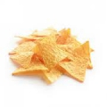 Chips Nachos Plain 250g