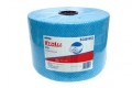 Cloth Jumbo Blue Roll 400m
