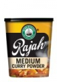 Curry Medium Rajah 800g